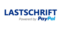 Lastschrift by PayPal